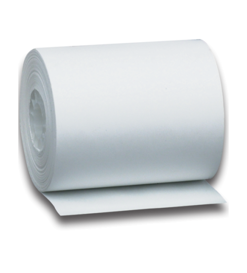 "3-1/4"" x 125' Thermal 50 rolls per case"